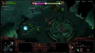 Killing Emil Narud StarCraft2 Part 1