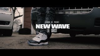 """Lil Ghost """"New Wave"""" 