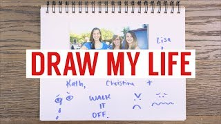 Download Lagu DRAW MY LIFE: 11 SIBLINGS, HOMESCHOOLED, AND LIVING IN LA Gratis STAFABAND