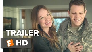 Video clip Love the Coopers Official Trailer #1 (2015) - Olivia Wilde, Amanda Seyfried Movie HD