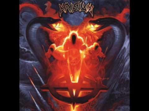 Krisiun - Eyes Of Eternal Scourge