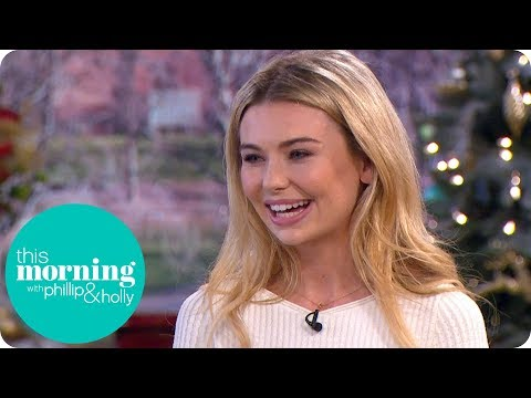 Queen of the Jungle Toff Really Thought No One Would Like Her | This Morning