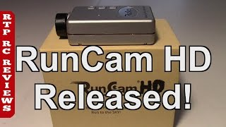 RunCamHD Release Version Review, Fuctions, Wiring compared to Mobius