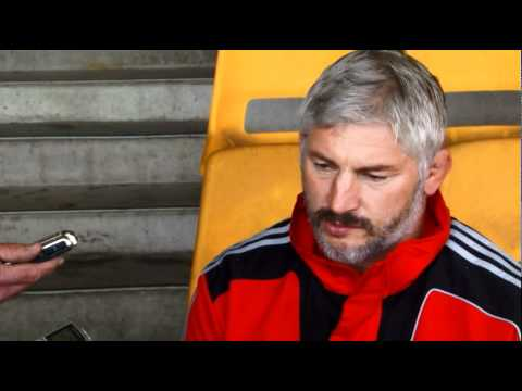 Crusaders coach Todd Blackadder on Richie McCaw's return