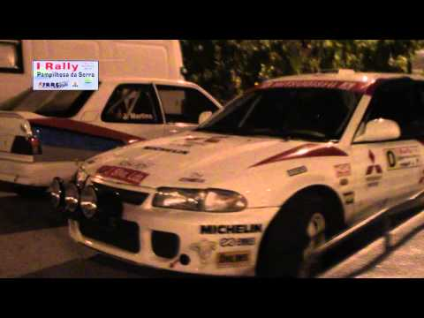 Best Of Rally de Pampilhosa da Serra 2013