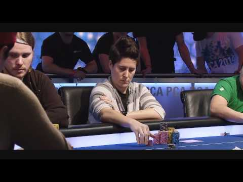 PCA 2014 Poker Event - Main Event, Episode 3 | PokerStars