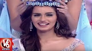 Special Story On Miss World 2017 Title Winner Manushi Chhillar