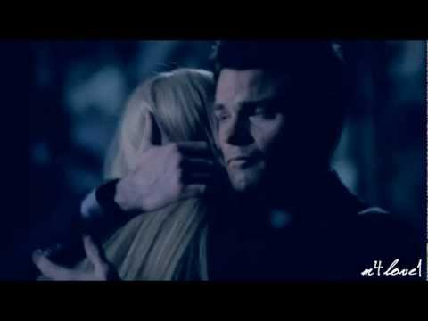 The vampire diaries 3x22 -- The departed