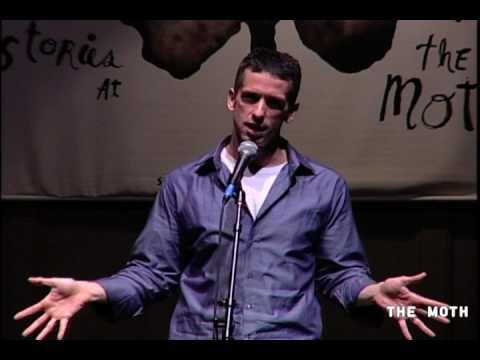 The Moth Presents Dan Savage: Not That Kind of Gay