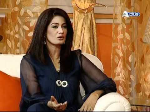 Subh Ki Fiza Epi 114 Part 3/9 Guest : Jia Ali, Ahmed Jillani, Mr and Mrs Muhamma