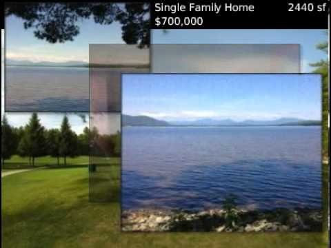$700,000 Single Family Home, Ossipee, NH