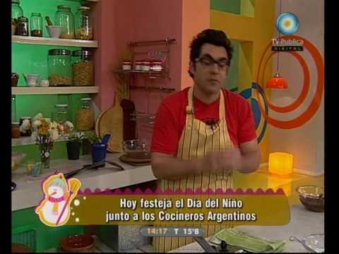 Cocineros argentinos 08-08-10 (1 de 6)