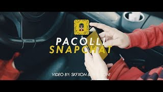 PACOLLI - SNAPCHAT (OFFICIAL VIDEO)