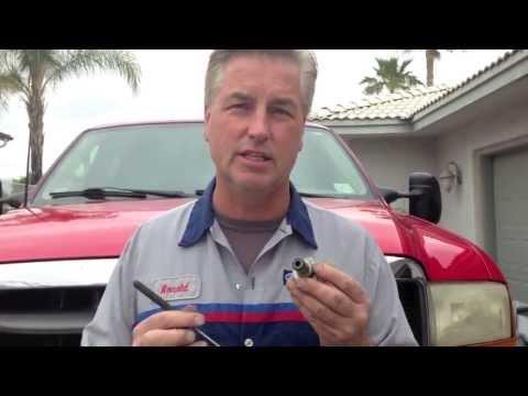 Ford 6 0 Crank No Start Different Senarios And Diagnosis