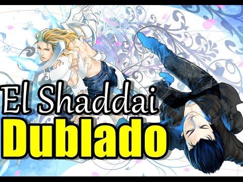 El Shaddai Dublado