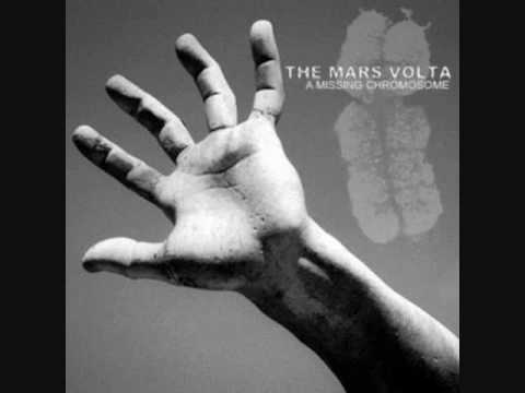 Mars Volta - A Plague Upon Your Hissing