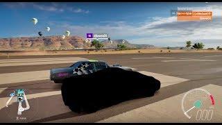 Fastest Drag Car in Forza Horizon 3**