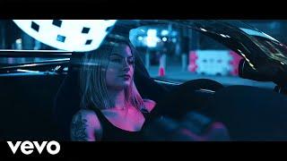 Tiësto - The Business Robert Cristian Remix  RX7 Night Drive