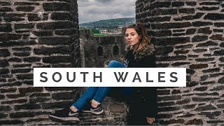 BIGGEST CASTLE IN WALES