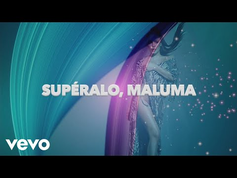 Amor Romeira - Supéralo Maluma