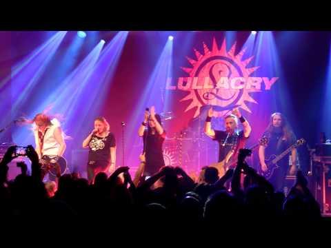 Lullacry - In Tears