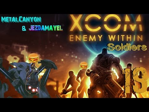 XCOM: Enemy Unknown Multiplayer-19- Overdue movies