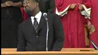 Lord Keep Me Day By Day  Pastor E Dewey Smith Jr