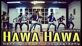 download lagu Hawa Hawa  Bollywood  Dance Cover  Dd gratis