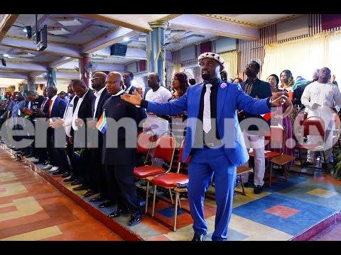 SCOAN 21/05/17: Praise & Worship with Emmanuel TV Singers thumbnail