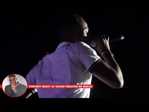 Concert de Ouff de Dadju au Grand Théâtre de Dakar Guichet Fermé🔥💪🔥💪