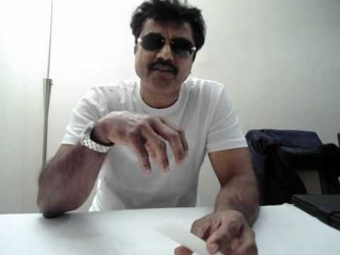 Interview with Sarathkumar