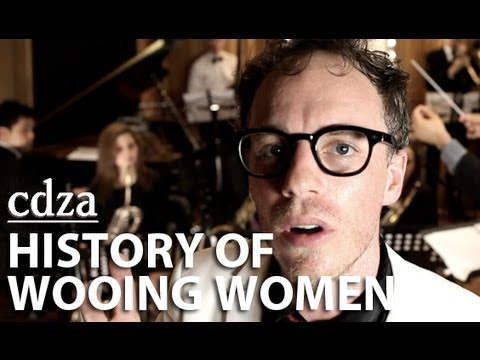 History of Wooing Women | cdza Opus No. 8