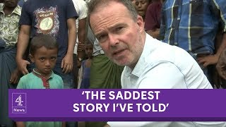 Video: Rohingya Documentary: A people with no identity - Channel 4