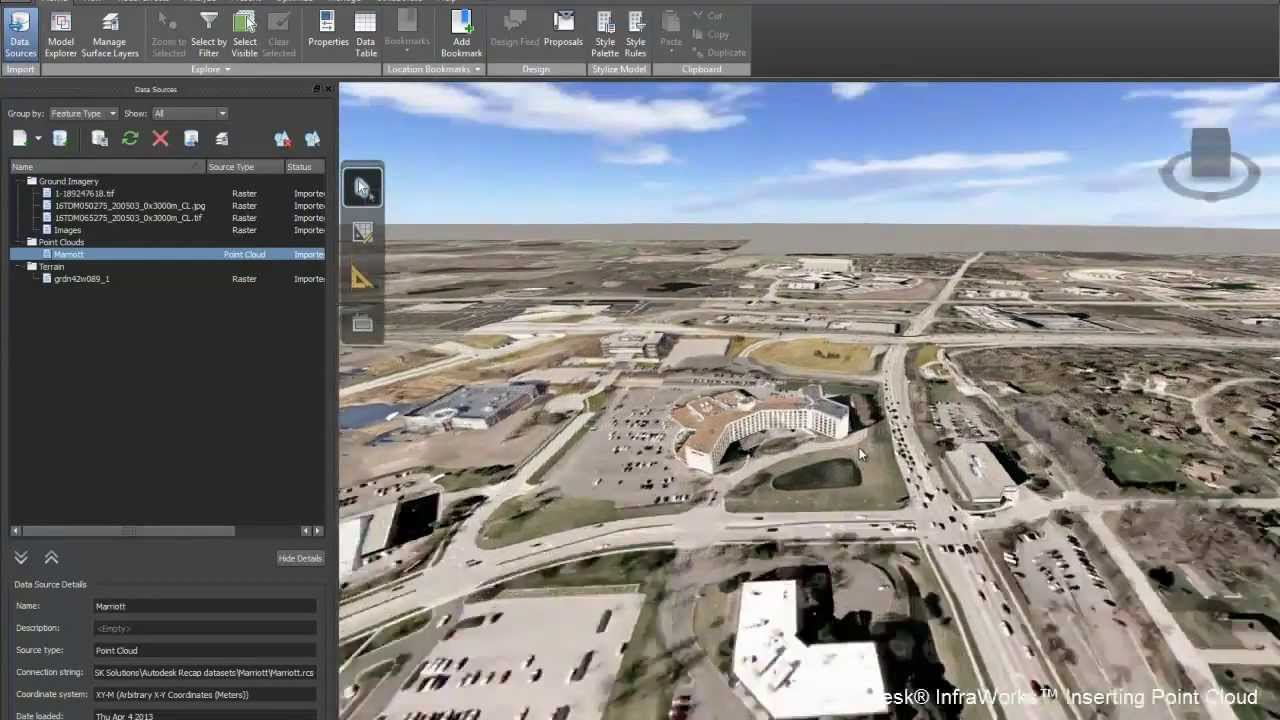 Autodesk Recap Workflow Youtube