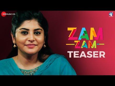 Zam Zam - Official Movie Teaser | Manjima Mohan | Sunny Wayne | Amit Trivedi | Neelakanta