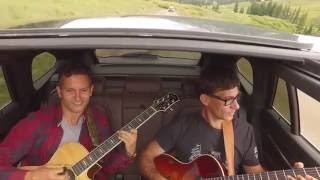 download lagu Frank Vignola & Vinny Raniolo - Ride Along Session gratis