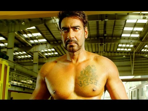 Action Jackson (Dialogue Promo 3) | Ajay Devgn
