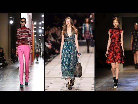 London Fashion Week: Trends to Watch