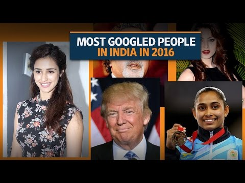 Sonam Gupta among the most Googled people in India in 2016