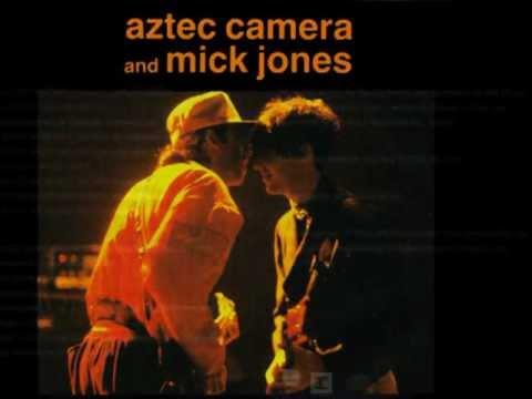 Aztec Camera&Mick Jones / Good Morning Britain (Morning Acid Mix)