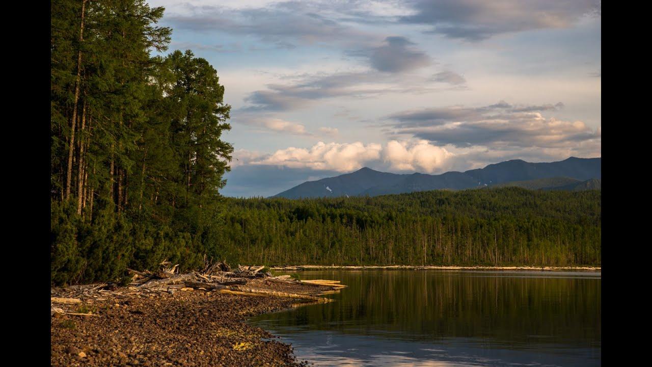 Озеро большое токо - #россия #якутия (#ru_sa)