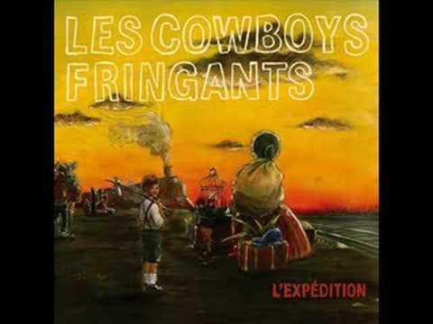 Les Cowboys Fringants - Les Hirondelles