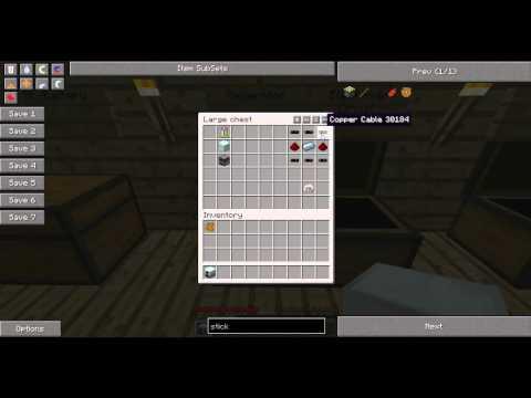 Tekkit Tutorials Part 1 - Generators and Macerators