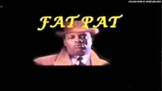 Watch Fat Pat Why You Peepin Me video