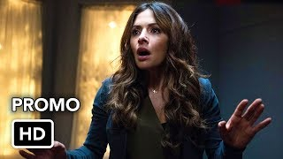 "Reverie 1x03 Promo ""No More Mr. Nice Guy"" (HD)"
