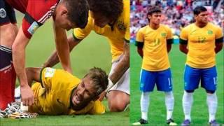 """Hulk sobre la lesión de Neymar: """"Es una noticia que nos frustra"""""""