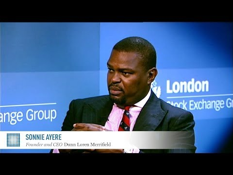 Dunn Loren Merrifield on Nigeria's exceptional economic growth | World Finance Videos