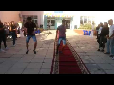 Танцы ногами