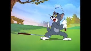 Tom and Jerry, 20 Episode - Tee for Two (1945)