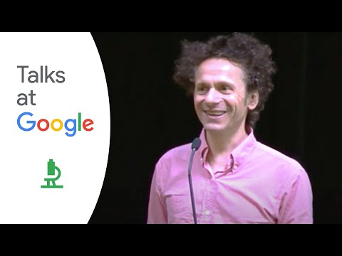 Authors@Google: Hugh Raffles Video
